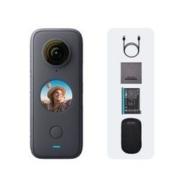 Insta360 ONE X2 口袋全景运动相机 裸机防水2698元