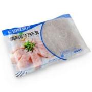 PLUS会员: GUOLIAN 国联 水产手打虾滑 200g*7件63元(双重优惠,合9元/件)