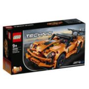 LEGO 乐高 机械组系列 42093 雪佛兰科尔维特 ZR1