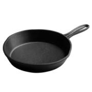 PLUS会员:COOKER KING 炊大皇 J18ATQ17 厚铸铁平底 牛排小煎锅