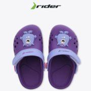 Grendene 儿童洞洞防滑拖鞋¥49.00 1.5折 比上一次爆料降低 ¥15.5