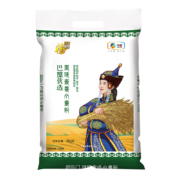 88VIP:福临门 巴盟麦香小麦粉 10kg*4件