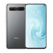MEIZU 魅族 17 5G智能手机 8GB+256GB 全网通 十七度灰3199元