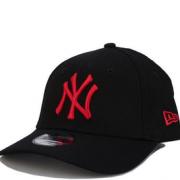 New Era Yankees Essential 9FORTY 可调节男童棒球帽£9.10(折¥84.17) 4.0折