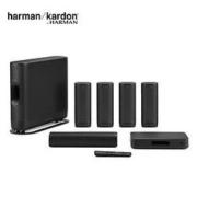 Harman Kardon 哈曼卡顿 surround5.1真无线 组合影院22999元