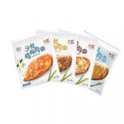 ishape 优形 沙拉鸡胸肉 15袋99.8元包邮