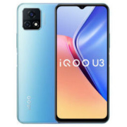 iQOO U3 5G手机 8GB 128GB 浅蔚蓝1598元