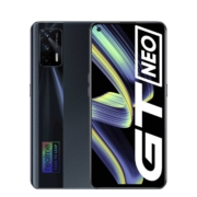 realme 真我 GT Neo 5G智能手机 8GB+128GB/12GB+256GB 大礼包套装1949元/2249元(需用券、有赠品)