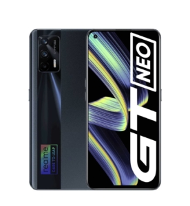 realme 真我 GT Neo 5G智能手机 8GB+128GB/12GB+256GB 大礼包套装