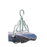 Yom 莜牧 阳台加厚晒鞋架 5个装