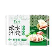 PLUS会员!东来顺 羊肉大葱水饺 435g(24只)¥11.58 比上一次爆料降低 ¥0.32