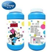 Disney 迪士尼 泡泡水补充液 236ml