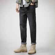 C&A H20611068AANH0 男款修身小脚牛仔裤