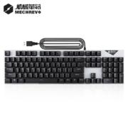 MECHREVO 机械革命 Z3 机械键盘 标准版89元包邮(需用券)