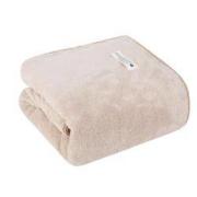 SANLI 三利 速干纯棉浴巾 70*140cm20.9元包邮