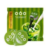TASOGARE 隅田川 抹茶胶囊 4颗7.9元包邮(需用券)