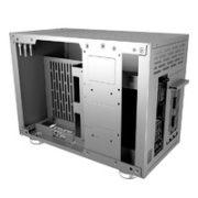 12日0点!FSP 全汉 CST410 ITX机箱 银色¥359.00 比上一次爆料降低 ¥20