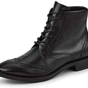 prime会员!22.5cm码!ECCO 爱步 Sartorelle 25 洒脱系列 女士英伦风短靴 含税到手¥648.69