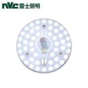 NVC Lighting 雷士照明 led灯盘吸顶灯灯芯 24W14.8元包邮(需用券)