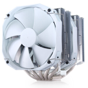 PLUS会员: PHANTEKS 追风者 TC14PE CPU散热器 白色