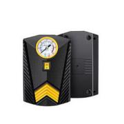 JIEYI 结义 JYCQB-0122 便携式车载充气泵 指针款17元包邮(需用券)