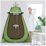 鲁班 LB014 户外洗澡换衣帐篷