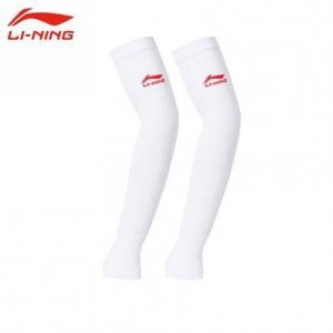 LI-NING 李宁 604-613 男女款防晒冰丝袖套