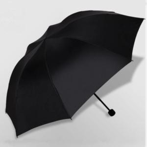 Baodini 宝迪妮 折叠八骨雨伞 直径98cm