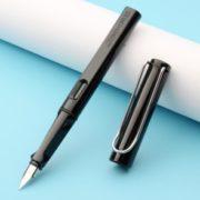 白 菜价!Jinhao 金豪 619 小清新钢笔 0.38mm 单支装 明尖 多色可选 2.8元(包邮,需买10件,共28元)¥2.80 0.5折