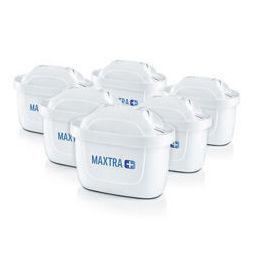 BRITA 碧然德 MAXTRA+系列 多效滤水壶滤芯 6枚装 标准版