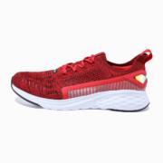 PEAK 匹克 缓震系列 E02867H 透气跑步鞋 红色款