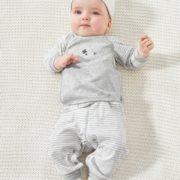 舒适不勒!balabala 巴拉巴拉 儿童家居服长袖套装 29.9元(包邮)¥29.90 1.9折