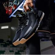 20点开始:ANTA 安踏 112011607 男士实战篮球鞋122元包邮(需用券)