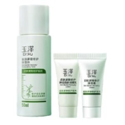Dr.Yu 玉泽 保湿水50ml+保湿霜5g+调理乳5ml
