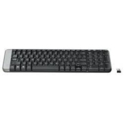 logitech 罗技 Logitech 罗技 K230 全尺寸无线键盘82元包邮(需用券)
