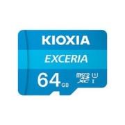 KIOXIA 铠侠 EXCERIA 极致瞬速 TF存储卡 64GB29.9