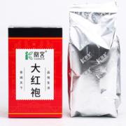 阅客 大红袍 武夷岩茶 浓香型 110g/罐6.9元包邮
