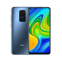 Redmi 红米 10X 4G智能手机 4GB+128GB 天际蓝