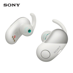 SONY 索尼 WF-SP700N 无线降噪耳机