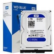 Western Digital 西部数据 Blue(蓝盘) 64MB 5400RPM 机械硬盘 4TB(WD40EZRZ)569元包邮