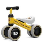 luddy 乐的 儿童平衡车溜溜车