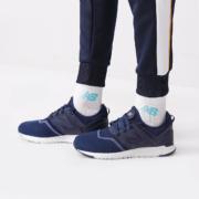 New Balance 247系列 WRL247EA 女士复古休闲运动鞋112元包邮