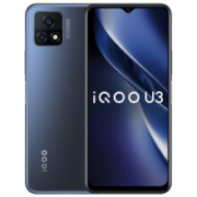 vivo iQOO U3 5G智能手机 8GB+128GB 太初黑