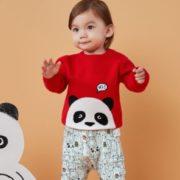 88VIP! Mini Balabala 迷你巴拉巴拉 儿童针织毛衣¥57.43 2.4折