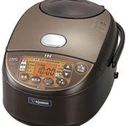 ZOJIRUSHI 象印 NP-VZ10-TA 加热电饭煲5.5合 含税到手¥897.54