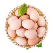 Yiliuxiang 溢流香 草鸡蛋 40枚