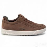 某猫¥1313!ECCO 爱步 Byway步威系列 男士休闲运动鞋 2色多码 到手478.56元