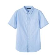 Semir 森马 19B039041351-0481 男士衬衫