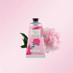 L'OCCITANE 欧舒丹 多种香味可选 花香护手霜 75ml