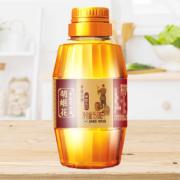 PLUS会员:胡姬花 古法小榨花生油食用油 158ml*12瓶47.9元包邮(多重优惠)